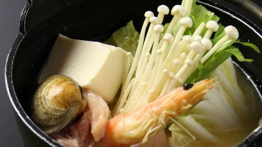 16:9_☆料理_夕食_単品_海鮮鍋
