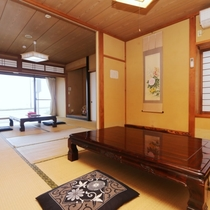 客室 和室18畳「菊・桜」(1)