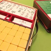 施設 プレイルーム テーブルゲーム (2)