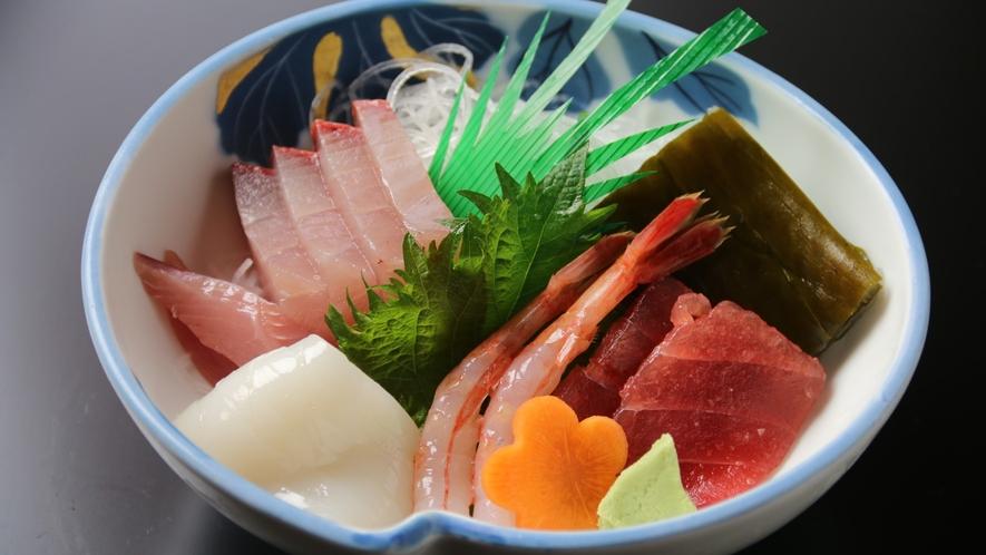 16:9_☆料理 一例 刺身