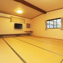 客室 和室20畳「渚 」(2)