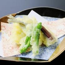 ☆料理 夕食 天ぷら