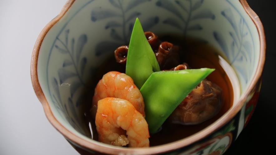 16:9_☆料理 夕食 煮物