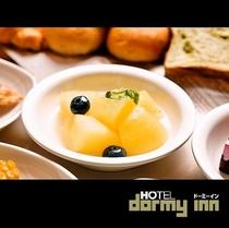◆朝食 フルーツ