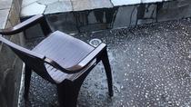 ◆ととのい椅子(露天)