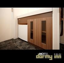 ◆客室冷蔵庫【全室完備】
