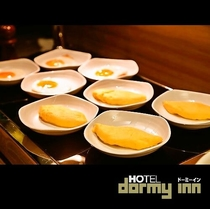 ◆朝食 手作りオムレツ・目玉焼き