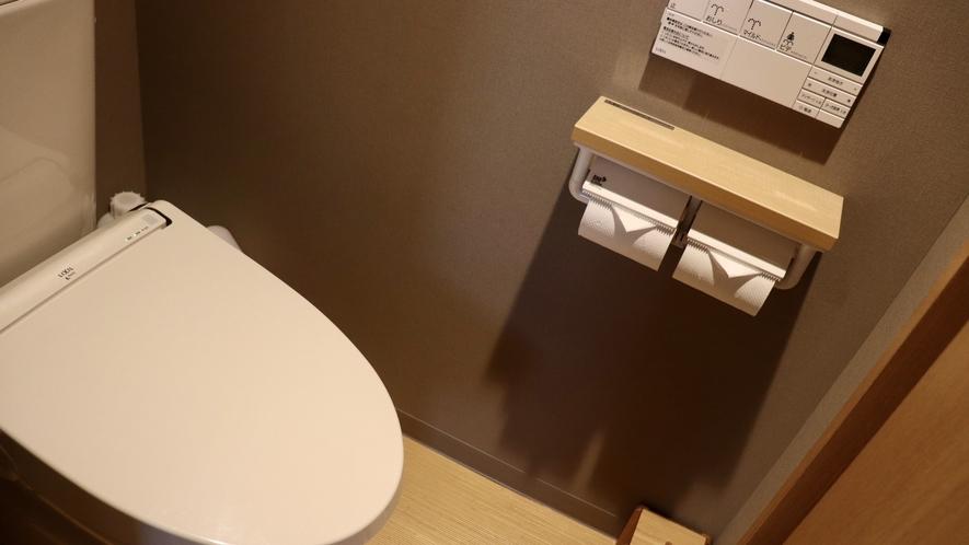 ◇客室トイレ