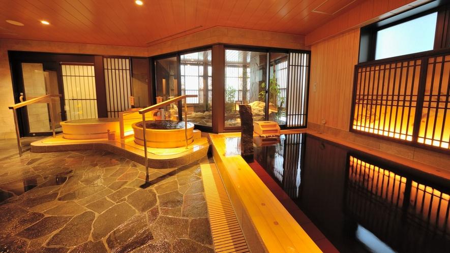 ◇女性 内風呂(湯温40~41℃)