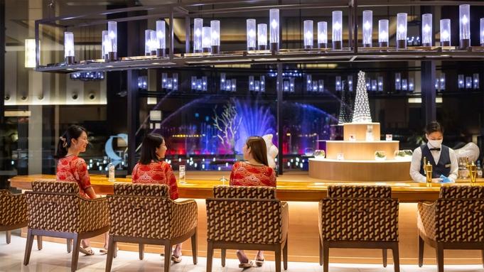 龍宮城スパホテル三日月のテレワーク宿泊プラン☆夕朝食ともにお部屋食☆