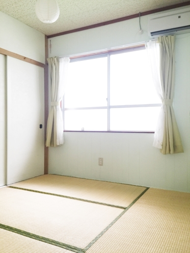 和室2(個室)