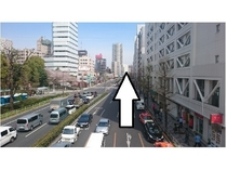 道案内(品川から)5