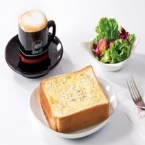 【セガフレード】チーズトースト