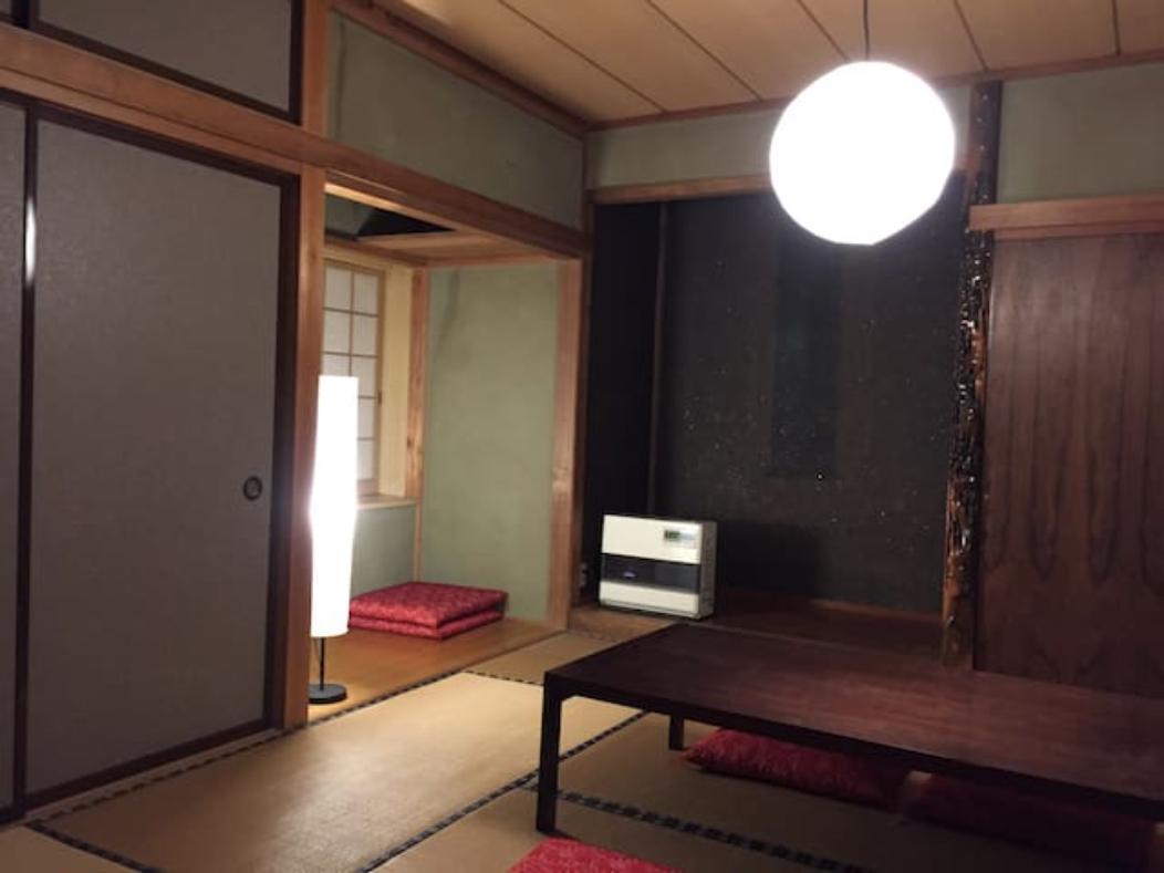 Fujitrip お部屋写真3