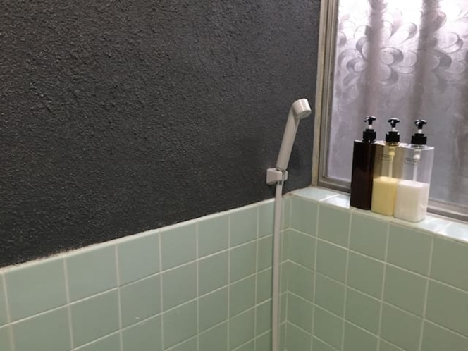 Fujitrip お風呂