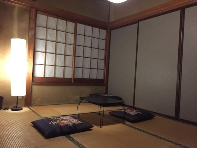 Fujitrip お部屋写真2