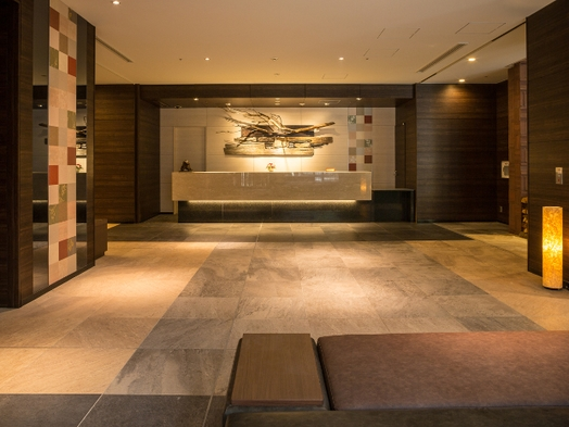 【La'gent Stay】和モダンな客室と天然温泉が織り成す、心地好い時間(素泊)1名1室