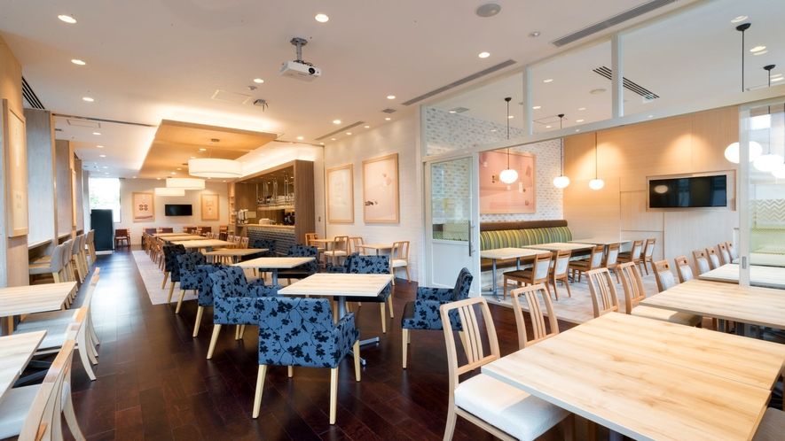 レストラン&バル「MINORI」ミノリ