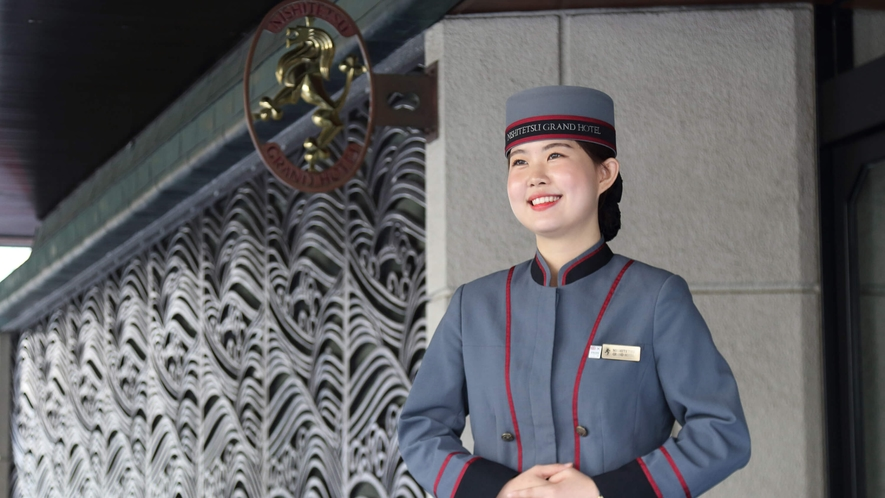 SERVICE / staff~ベルスタッフ~