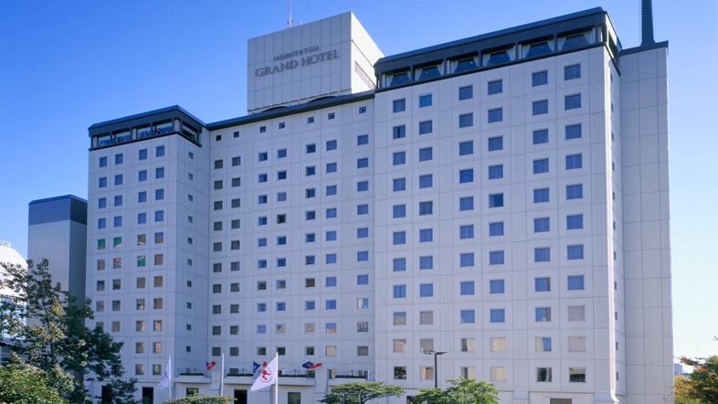 西鉄グランドホテル