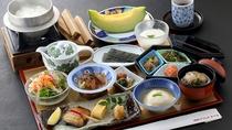 BREAK FAST / Matsukaze -特選和朝食膳 イメージ-