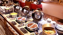 BREAK FAST / Grand cafe -和洋ブッフェ イメージ-