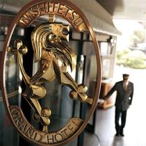 西鉄グランドホテル イメージ