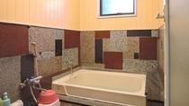 *【共同浴場】和室ご宿泊のお客様にご利用いただいております