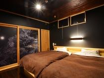 【心春(しんしゅん)】寝室