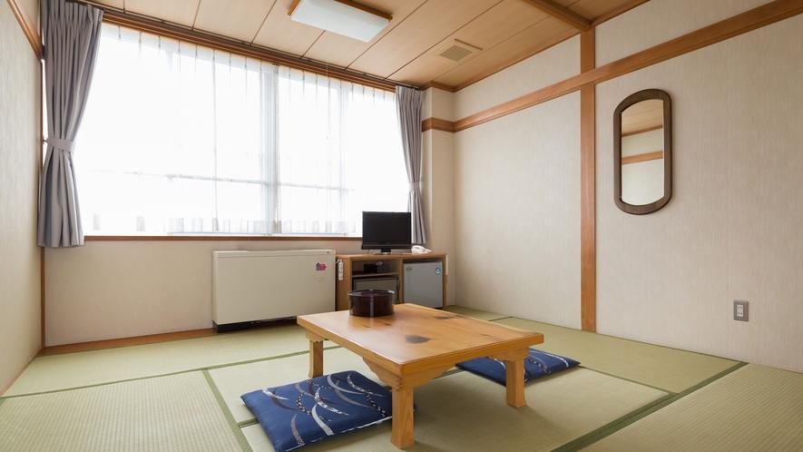 別館 客室一例