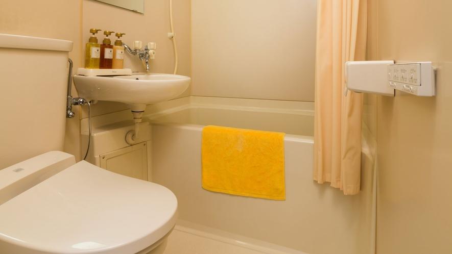 本館 お風呂一例