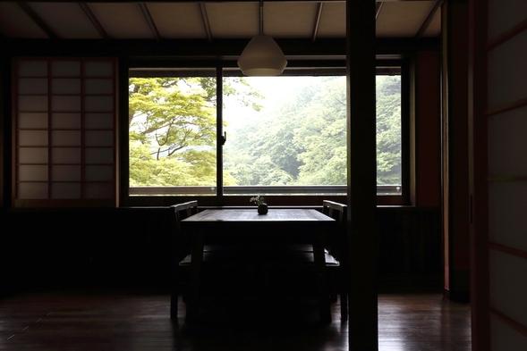 【松の館】夕朝食付きスタンダードプラン 部屋食