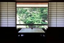 梅の館 和室