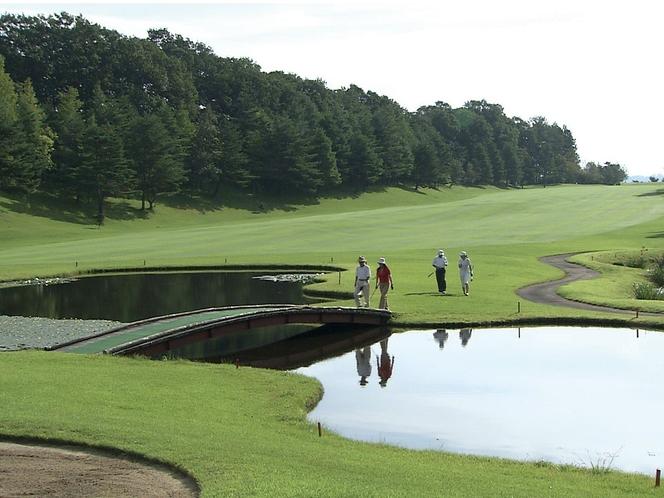 東蔵王ゴルフクラブ