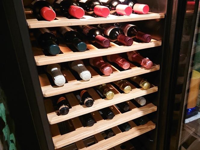 セレクトハーフボトルワイン
