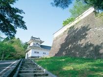 仙台城(青葉城)