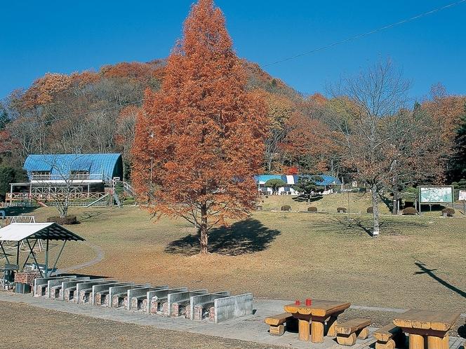 秋保森林スポーツ公園