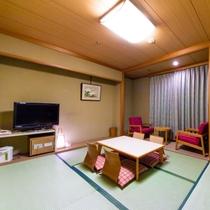 和室6畳部屋