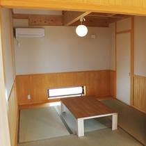 ゲストハウス<ひかり>和室