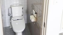 ◆和室 シャワートイレ◆