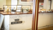 ◇CAFE BREDDA カフェスペース◇