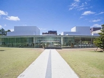 金沢市内 金沢21世紀美術館