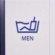 男性用浴場のご案内