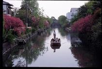 ★川下り★