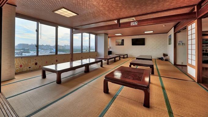 【連泊割】2連泊でもっとオトク!ビジネス・観光に便利な立地【朝食付】