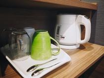 客室マグカップ&グラスカップ