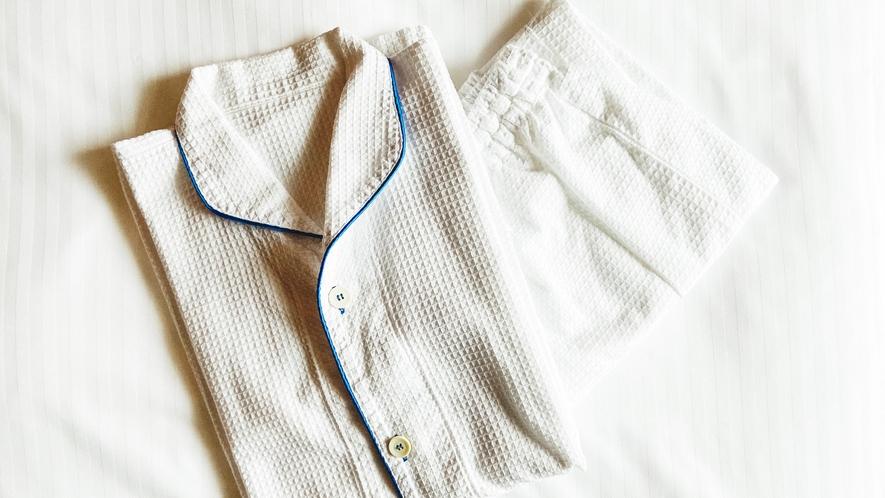ナイトシャツ(上下別)