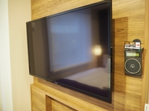 客室TV(42インチ)