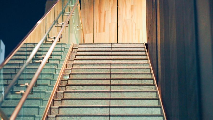 建物外階段(2階専用)