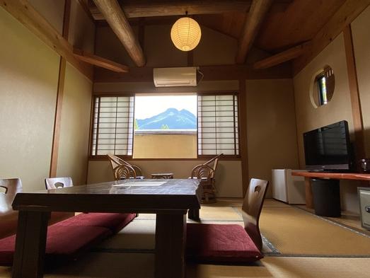 【楽天トラベルセール】 由布院の四季を感じる日本伝統の旅館!お部屋食◆朝食付きプラン